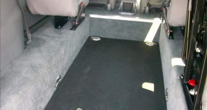 Understand How a Dodge Van Modified for Wheelchair Access ... on